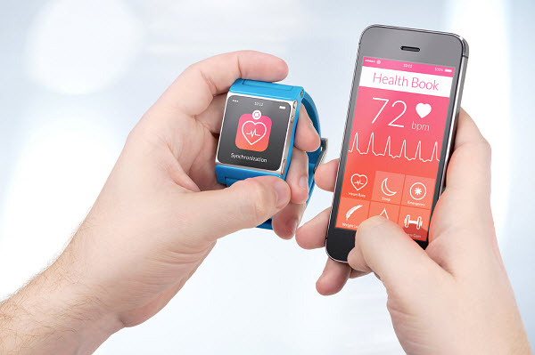 using mobile health to change the healthcare industry