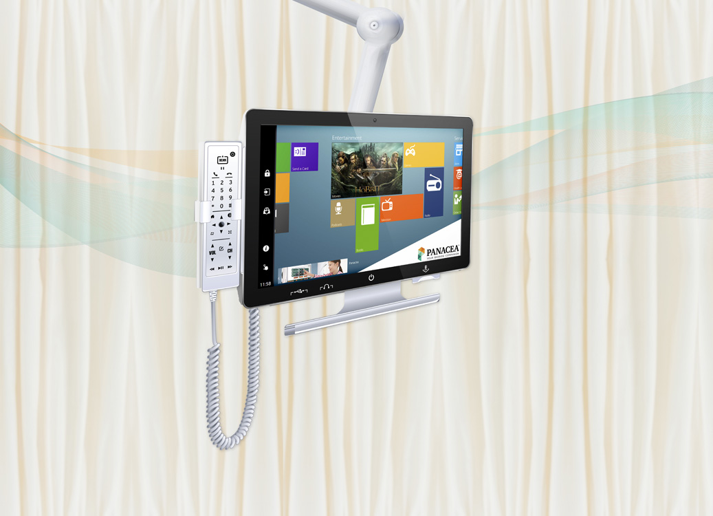Panacea™ is the solution of choice for Canada's first fully digital hospital