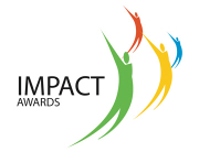 2015 Application Innovation IMPACT Award by Microsoft