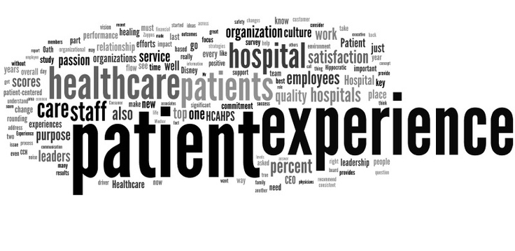 patient satisfaction research paper